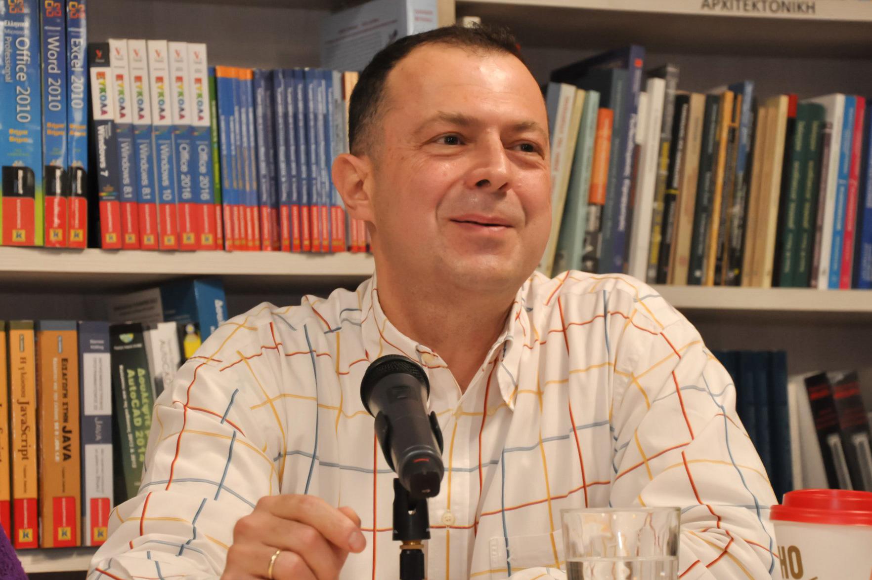 Αντιμετώπιση Κατάθλιψης - Dr. Γρηγόρης Βασιλειάδης