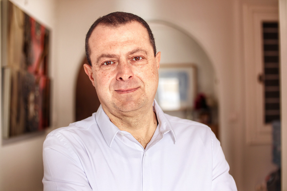 Dr. Γρηγόρης Βασιλειάδης Ψυχολόγος Ψυχοθεραπευτής