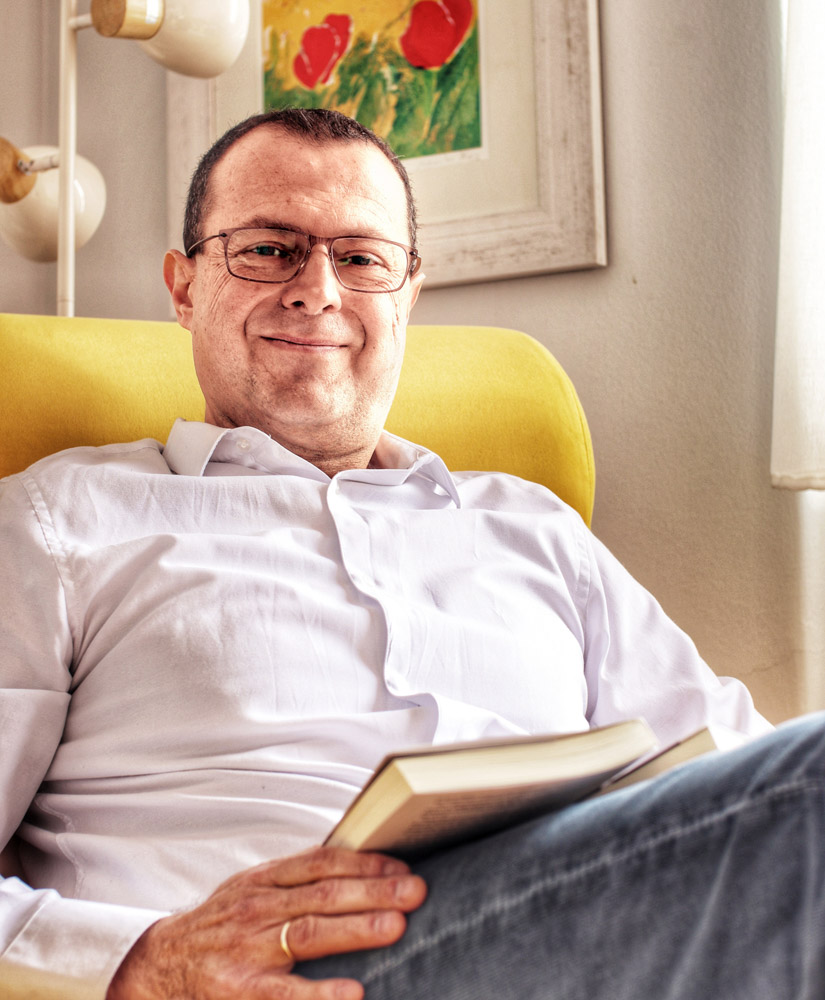 Dr. Γρηγόρης Βασιλειάδης Ψυχολόγος Ψυχοθεραπευτής Ψυχανάλυση